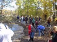 Elementary School field trip